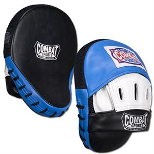 Contoured Punch Mitts